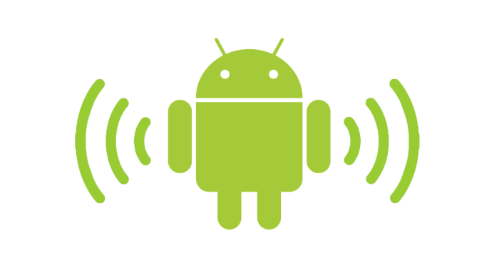 mobiler Android Hotspot
