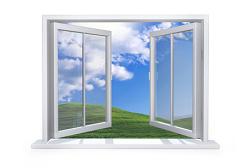 Fenster mit Geheimnamen