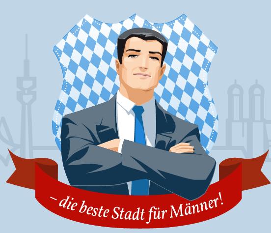 Münchener Männer